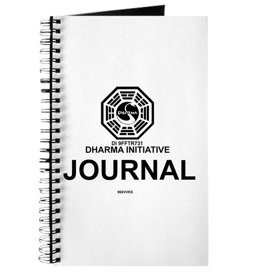 Lost Journal