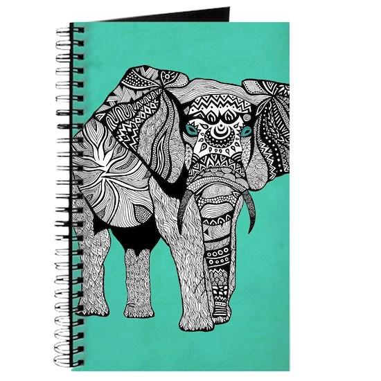 elephant of namibia journal