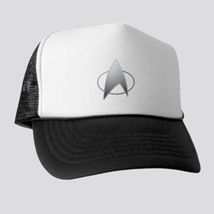 Star Trek TNG Trucker Hat