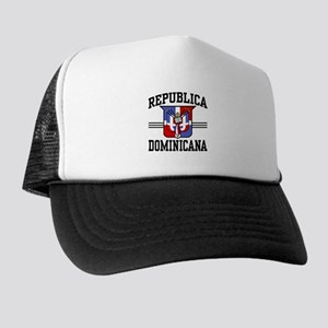 Republica Dominicana Trucker Hat