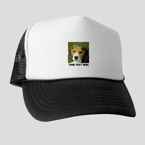Dog Photo Personalized Trucker Hat