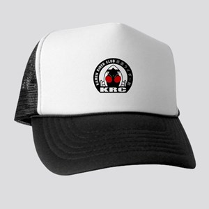 Kamen Rider Club Logo BLACK Trucker Hat