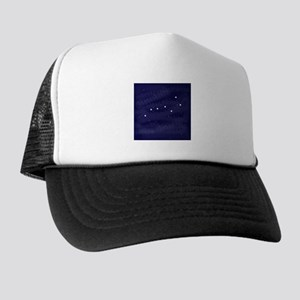 The Big Dipper Trucker Hat