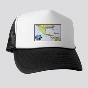 Island Princess- Canal Cruise Amigos- Trucker Hat