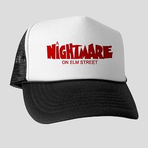 c009b70c87e3d A Nightmare on Elm Street Trucker Hat