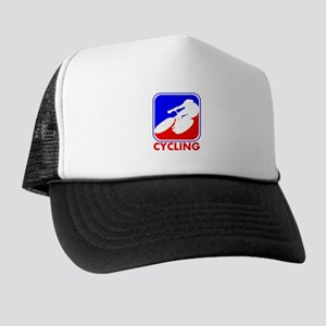 6685f4b16 Usa Cycling Hats - CafePress