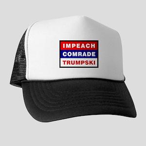 bcdf2ed339242 Russia Hats - CafePress