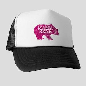 86464ff7a Mom Trucker Hats - CafePress