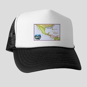 a607e579f Panama Canal Hats - CafePress