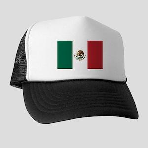 6c8e06f259b87 Mexican Trucker Hats - CafePress