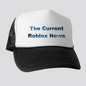 TheCurrentRobloxNews Trucker Hat
