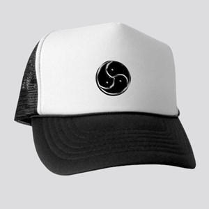Let Those in THE KNOW know Trucker Hat