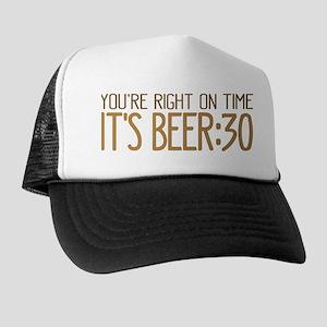 Its Beer 30 Trucker Hat