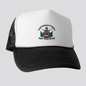 Pershing Tower Rats I Trucker Hat