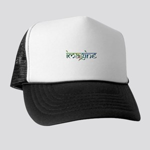 Imagine Trucker Hat