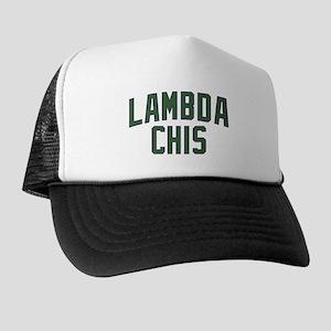 Lambda Chi Alpha Lambda Chis Trucker Hat