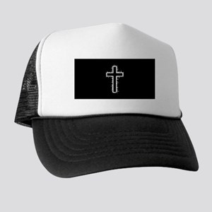 Cross-HAT Trucker Hat