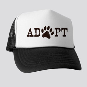 Adopt an Animal Trucker Hat