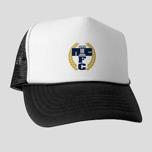 NAIC Laurel Trucker Hat