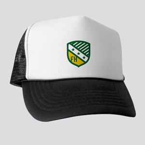 Farmhouse Fraternity FH Trucker Hat