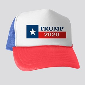 Trump 2020 Trucker Hat
