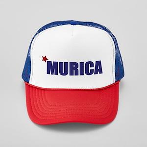 7a730293 'Murica America Trucker Hat. '