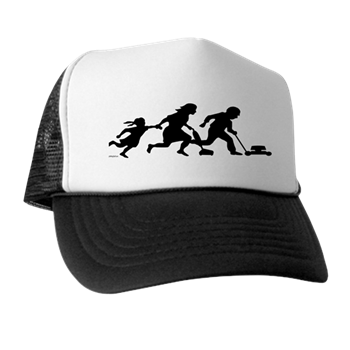 Illegals Running Trucker Hat   Illegals Running   RightWingStuff -  Conservative Anti Obama T-Shirts c4ea22b22195