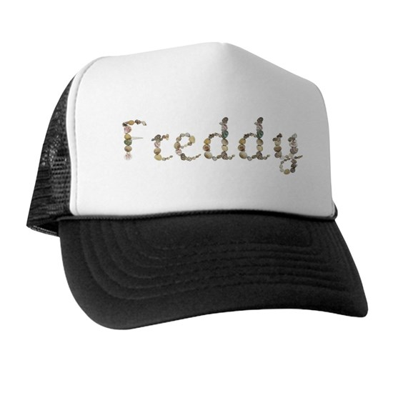Freddy Seashells