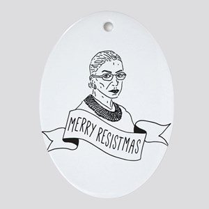 Merry Resistmas - Holiday for Feminists - Ruth Bad