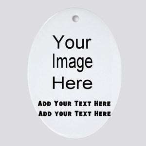 Cafepress Template for Holiday  Occasion Gifts Ova