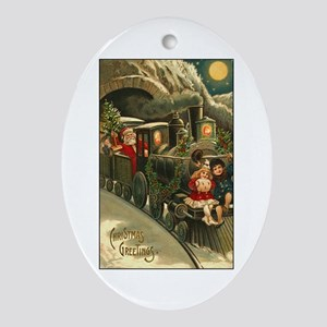 Old Fashioned Christmas Ornaments Cafepress