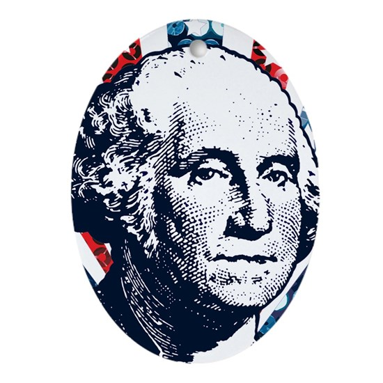 sequin george washington