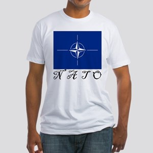 Nato Fitted T-Shirt