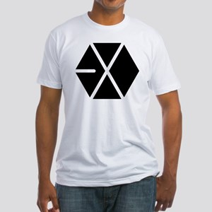 EXO Fitted T-Shirt