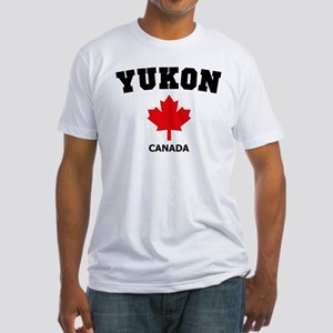Yukon Fitted T-Shirt