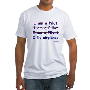 cb347758 Pilot T-Shirts - CafePress