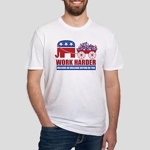 20ed59ff4 Funny Republican T-Shirts - CafePress