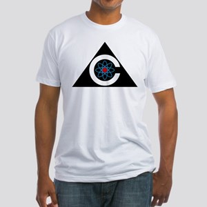 Colossus Logo Fitted T-Shirt