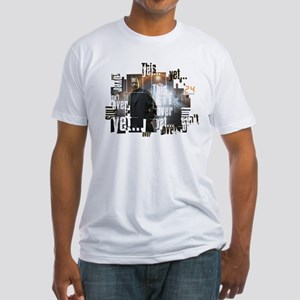 24 Not Over Yet Fitted T-Shirt