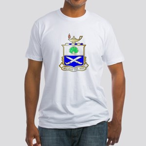 29th Infantry Regiment Fitted T-Shirt