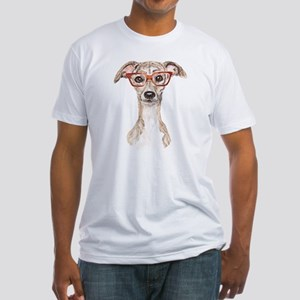 Iggeek Fitted T-Shirt