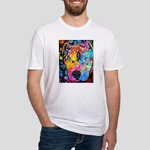 Smokey The Pitbull T-Shirt