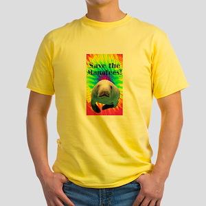 save sticker 5 T-Shirt