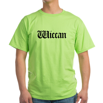 Wiccan T Shirt Wiccan The Official Landover Baptist Store