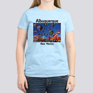 Albuquerque Women's Light T-Shirt