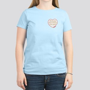 GG 6 Women's Light T-Shirt