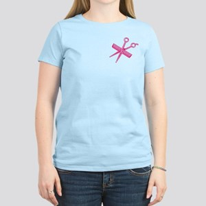 Groomers Do It With Style Women's Tee T-Shirt
