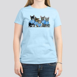 Adopt Shelter Cats T-Shirt