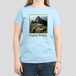 27d06dbf Machu Picchu T-Shirt (original Photography) T-Shir