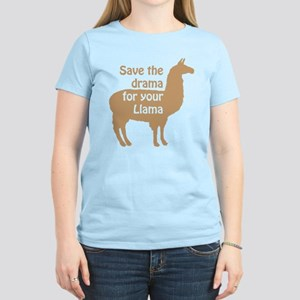 d5b54ec6 Save The Drama For Your Llama Gifts - CafePress